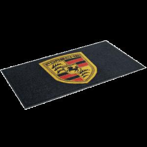598 logomat ( 85 x 115 cm ) in 8 vaste maten