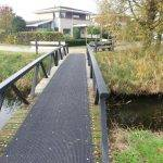 Antislipmat Safe Walk loopbrug