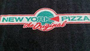 NYP vinyl-pvc