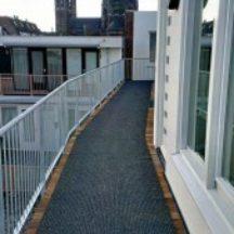 Antislip matten