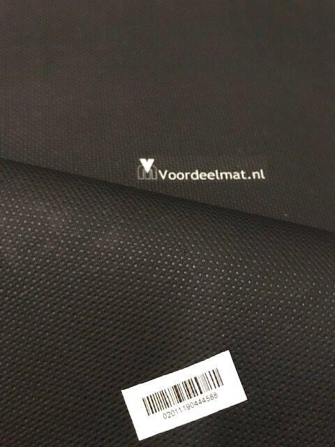 Garantie Barcode Voordeelmat