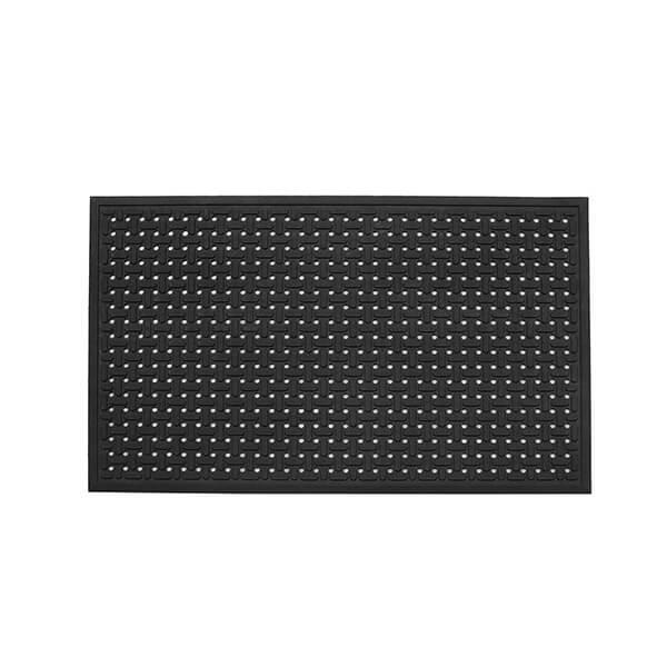 Ergo plus rubber mat 86 x 143 cm