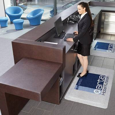 Clean Comfort Design Ergnomische mat 04