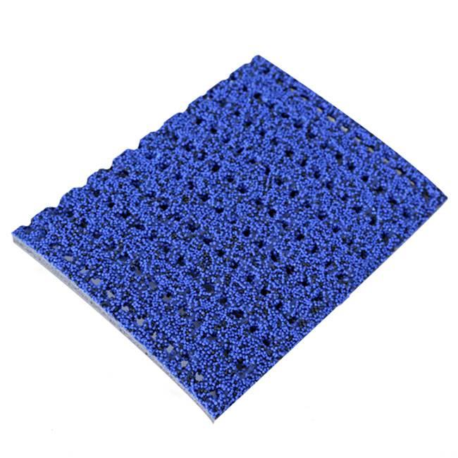 Safewalk antislipmat blauw