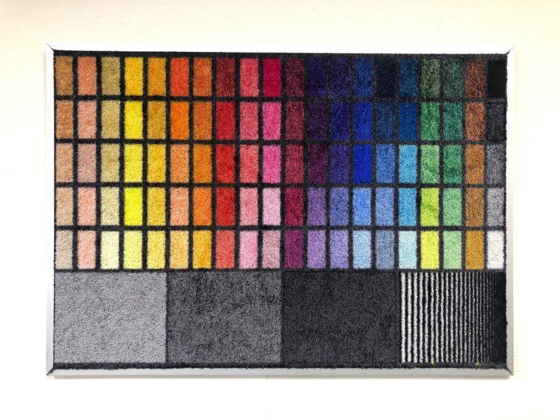 Imperial foto kleurpalet